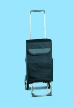 Pojízdná nákupní taška